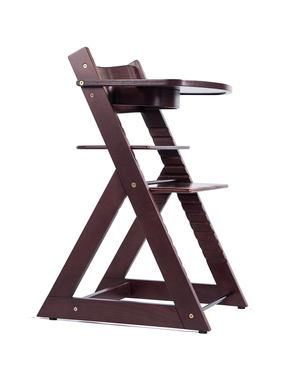 Baby Chair - Mahogany Stain