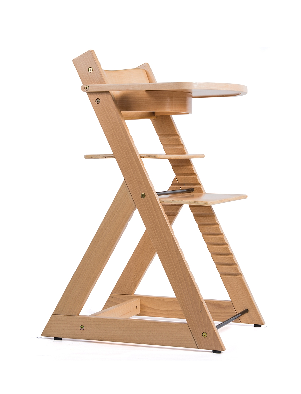 Baby Chair - Natural Stain