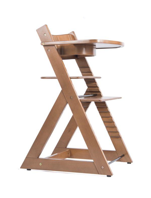 Baby Chair - Walnut Stain