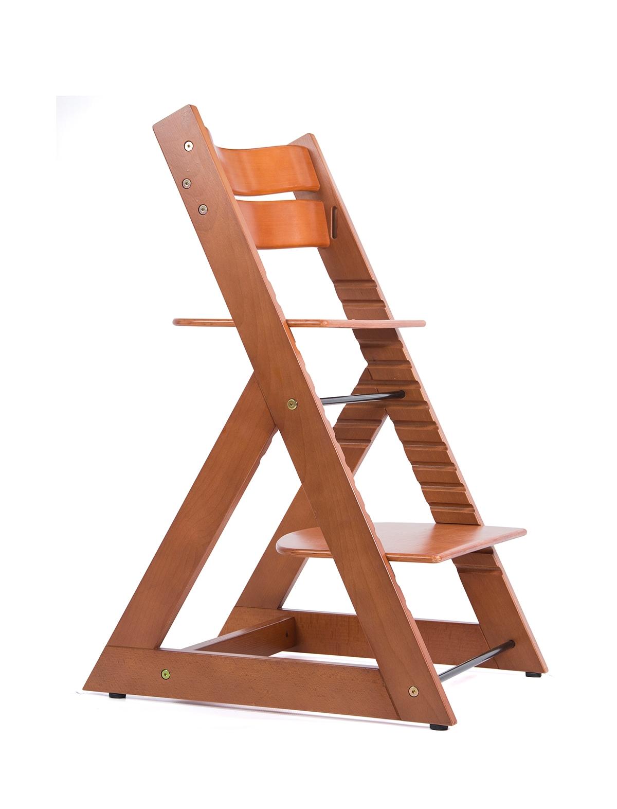 Homework Chair - Cherry Stain