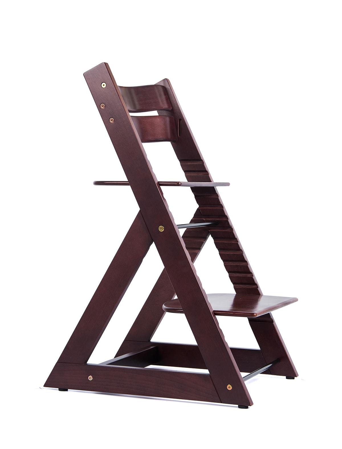 Homework Chair - Mahogany Stain