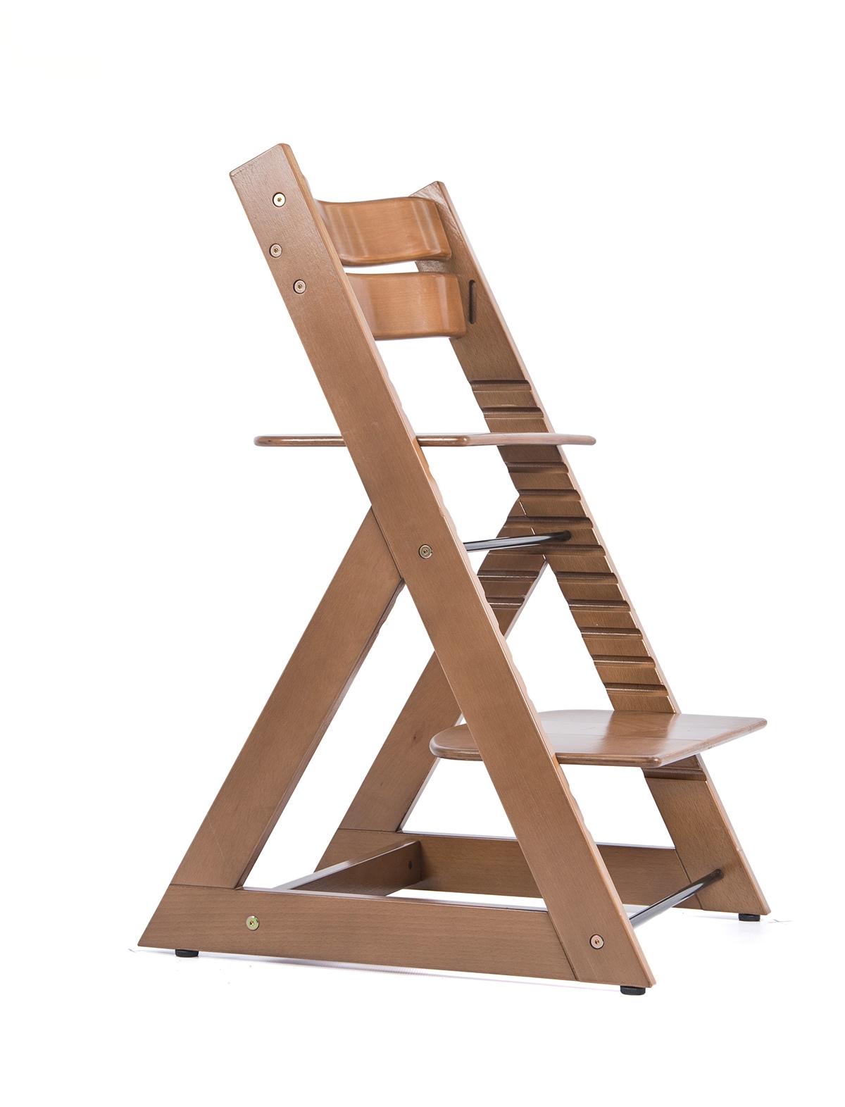 Homework Chair - Walnut Stain