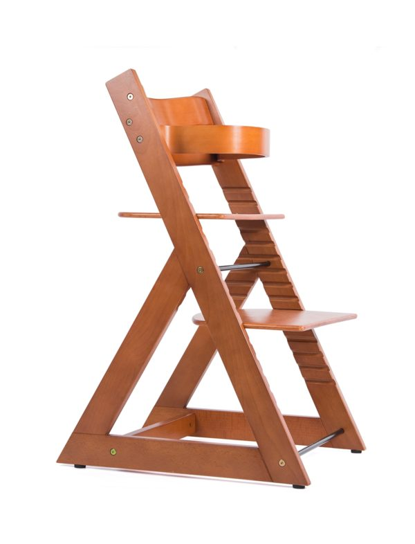 Toddler Chair - Cherry Stain