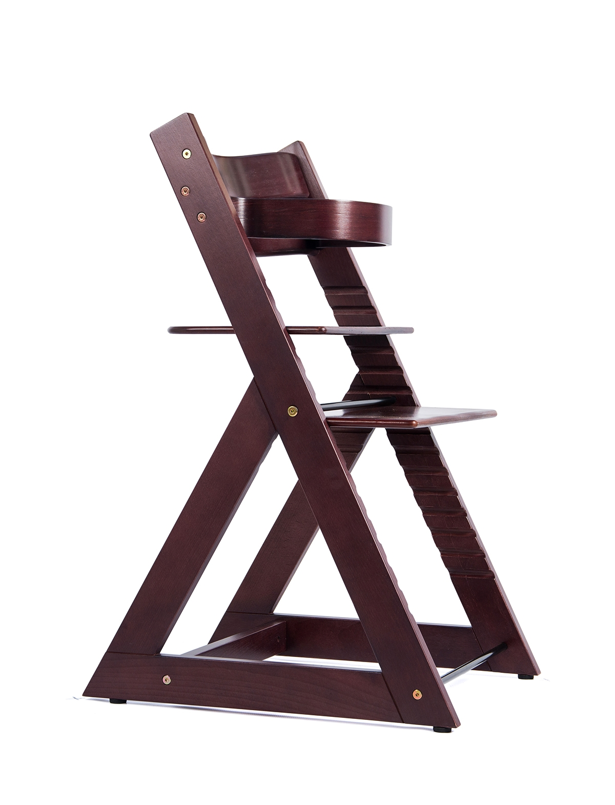 Toddler Chair - Mahogany Stain