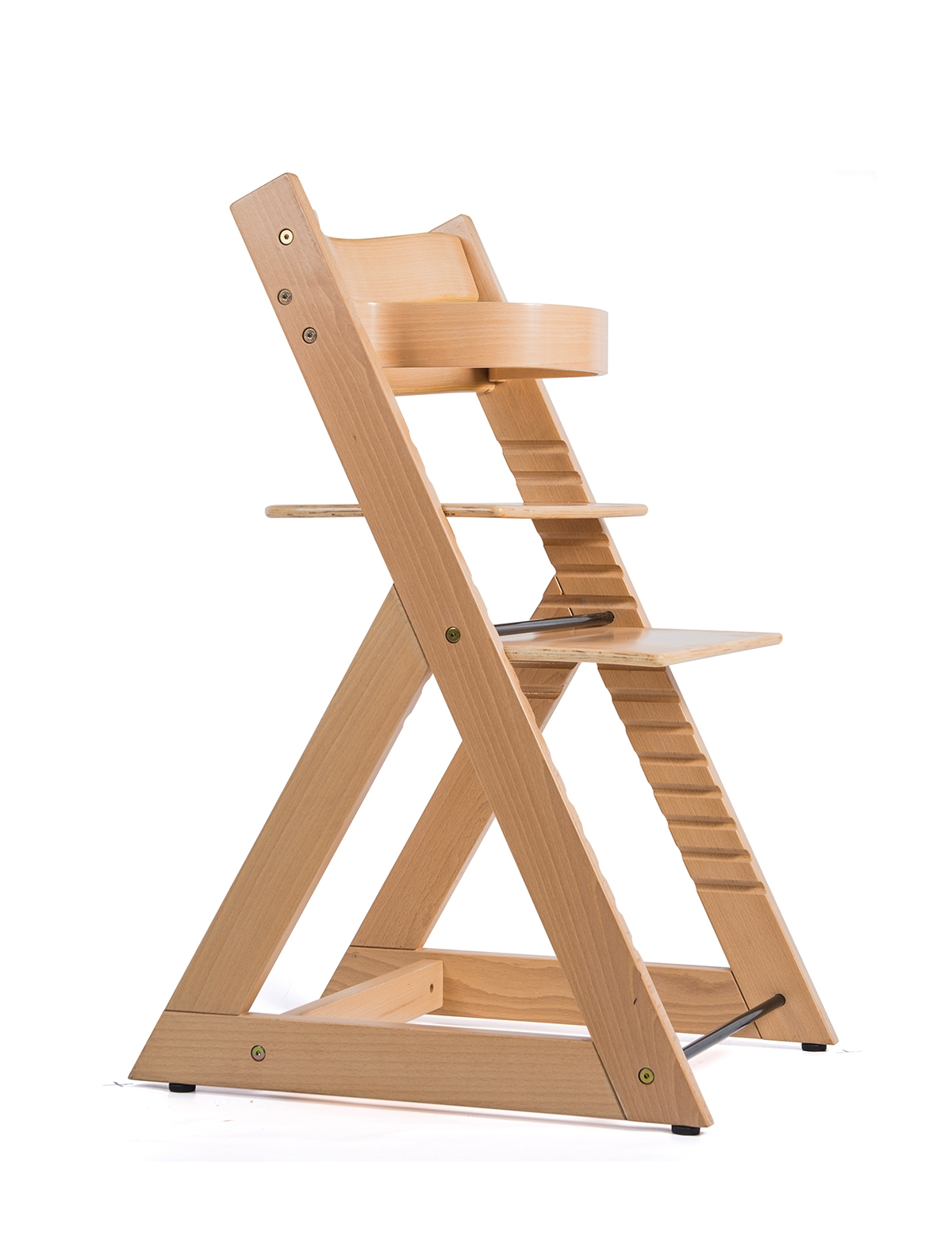 Toddler Chair - Natural Stain
