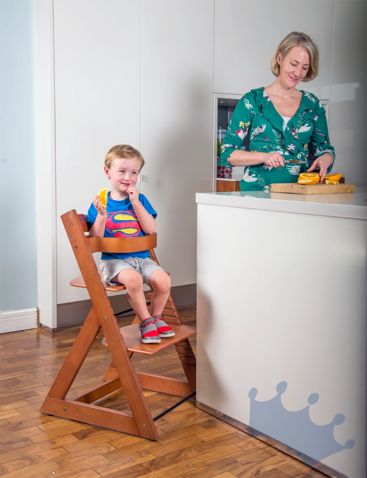 Enzi Chair - Toddler Chair
