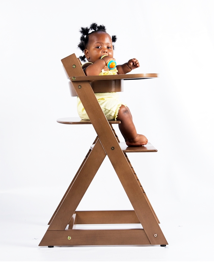 Enzi - The Baby Chair
